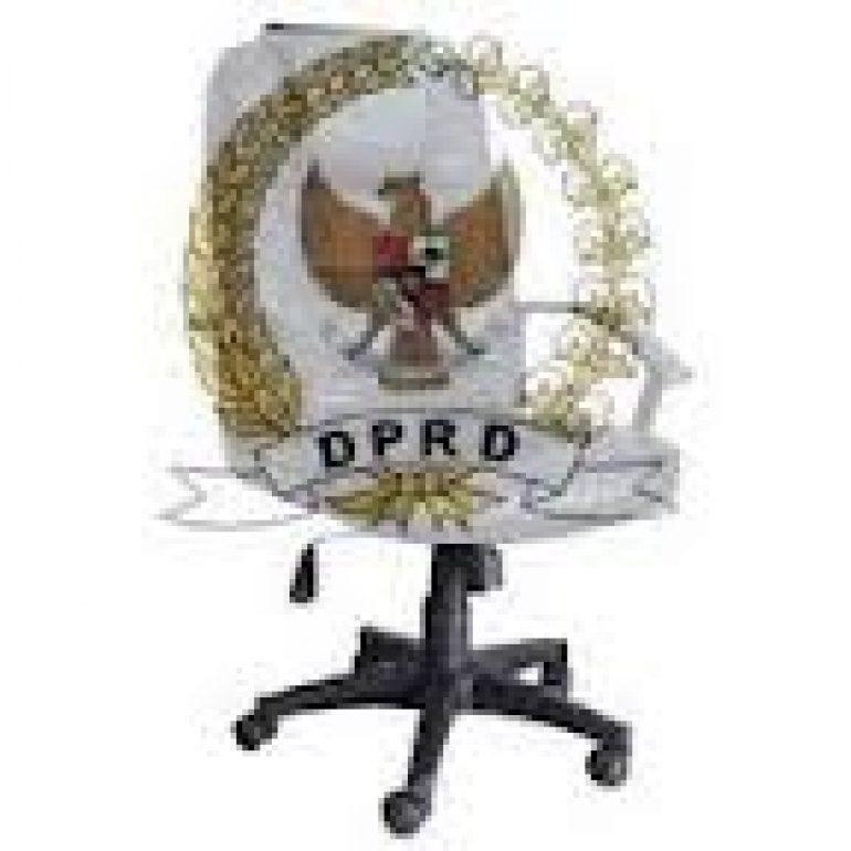 355 Caleg Berebut 35 Kursi DPRD