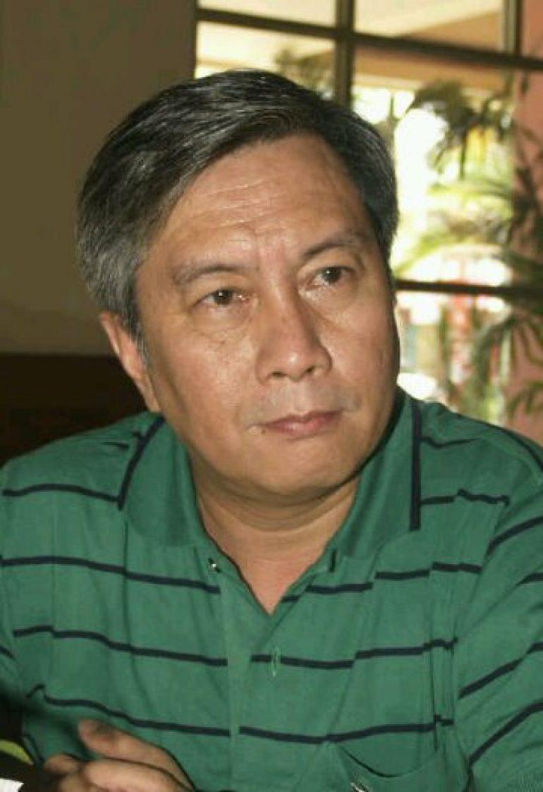 Eddy Ganefo Pimpin PKB Musirawas, Optimis 3 Kursi
