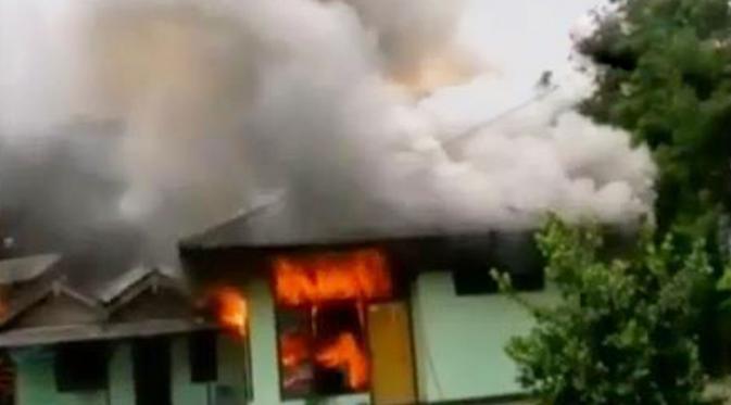 Bentrok Lampung Utara Kembali Pecah
