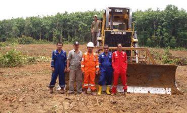 Desa Sri Kembang Dapat Bantuan Dari PT Medco