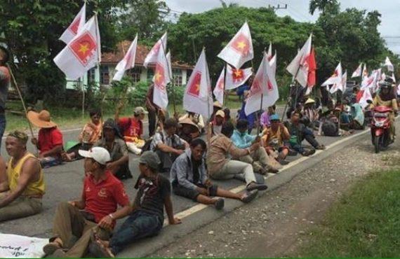 Jangan Anggap Remeh Karang Kecil, Wahai Pak Jokowi