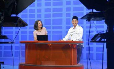 H Hendra Gunawan Promosikan Musirawas Di MNC News