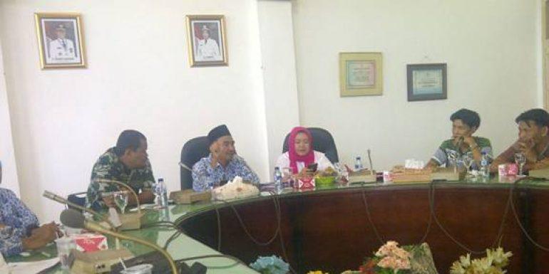 Media Di Musirawas Dijatahi 500 Ribu Per Triwulan