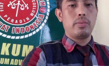 Oknum Wartawan Lakukan Pemerasan, Proses Secara Hukum Praduga Tak Bersalah Tetap Berlaku