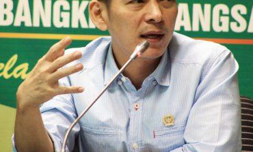 Daniel Johan : Saya Siap Dampingi Advokasi Suku Anak Dalam Nibung