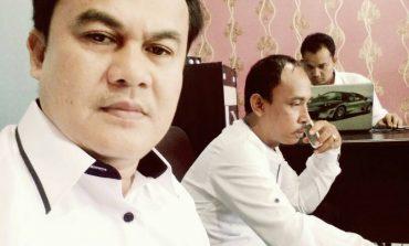 Bersama Tim Kuasa Hukum, Ustad Ferry Laporkan GPM-MARA