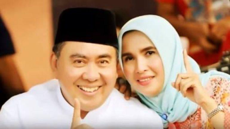 Resmi Tersangka, Ridwan Mukti Mundur Dari Gubernur Bengkulu