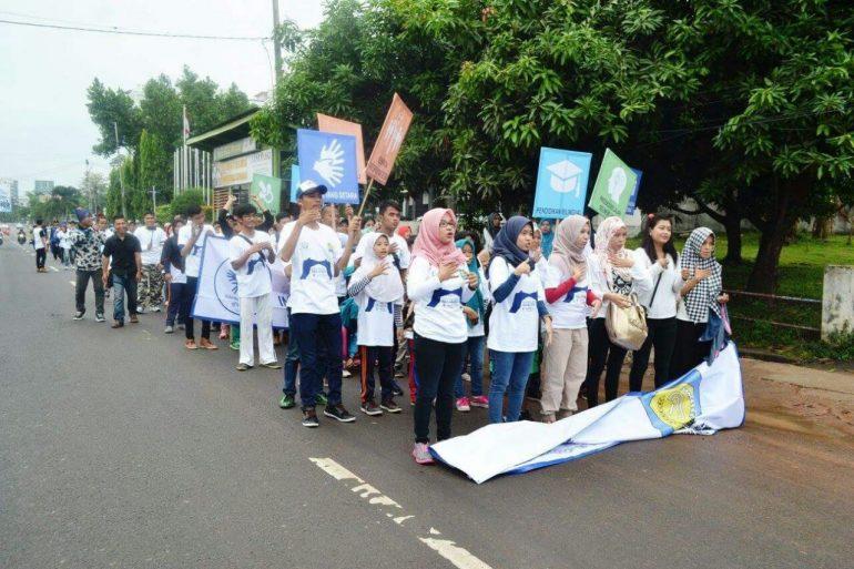 Pernyataan JAMAN Sumsel Atas Arogansi Dinsos Palembang Terhadap Gerkatin