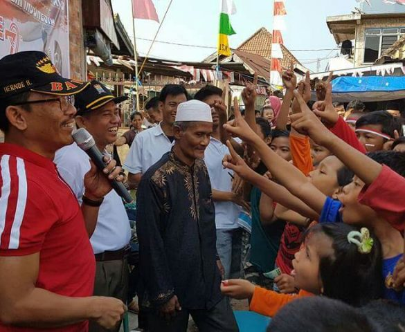 Tokoh NU Yang Dinilai Potensial Maju Pilkada Palembang