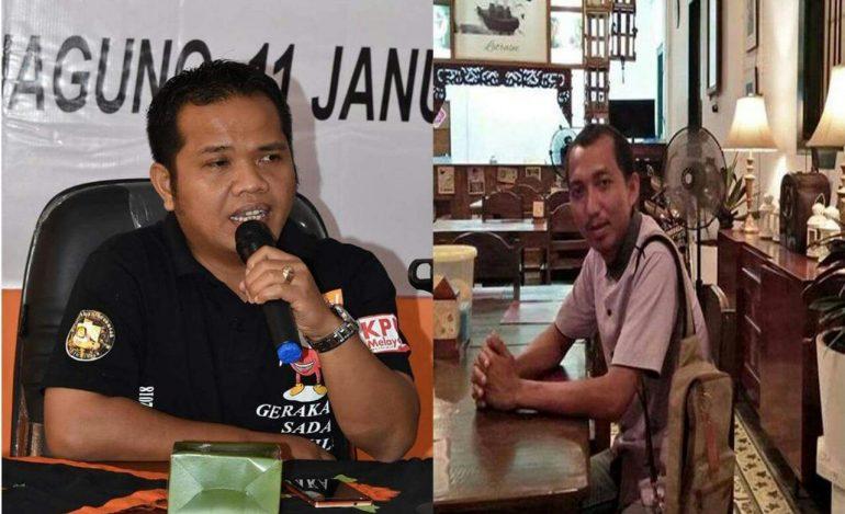 AlumniBEM FISIP Unsri Dorong Dery Siswadi – Fatkurohman Di Kongres IKA FISIP Unsri